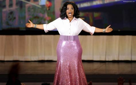 Oprah Winfrey Has From Crashing Weddings To Ruining Them by Oprah 60 Take A Look At The Superstar Through The Years