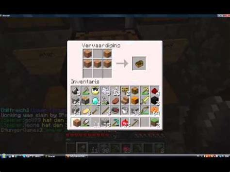 een boot hoe maak je een boot in minecraft youtube