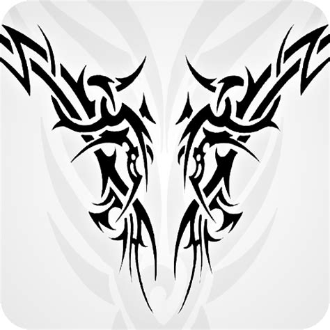 tribal tattoo ideas android apps tribal designs set 3 ca appstore for android