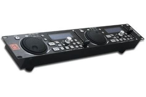 Mp3 Player Sd Karte 3328 by Professional Dj Cd Mp3 Player With Dual Cd Disc Drive