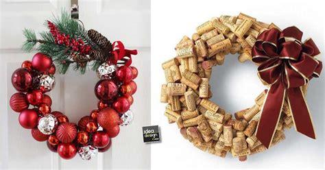 Idee Fai Da Te Per Natale by Cose Per Natale Fai Da Te Wb26 Pineglen