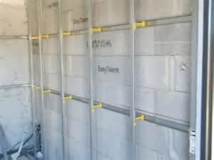 doublage et plafond en plaque de pl 226 tre et isolation
