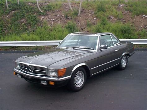 electric and cars manual 1987 mercedes benz sl class parking system 1987 mercedes benz 560sl r107 mercedes benz mercedes benz mercedes benz