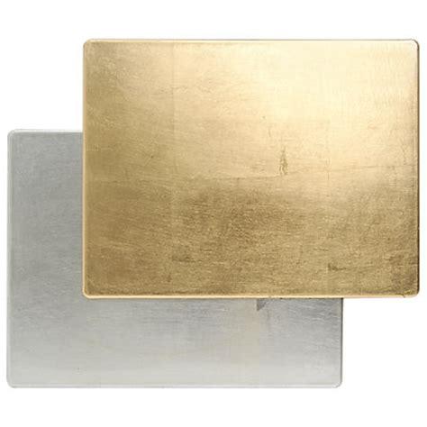 Golds Mat gold table mats ideal home