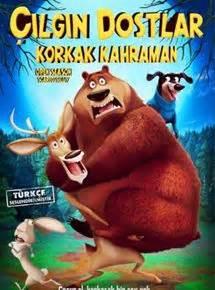 anime film izle türkçe dublaj 199 ılgın dostlar 4 korkak kahraman t 252 rk 231 e dublaj 2016 tek
