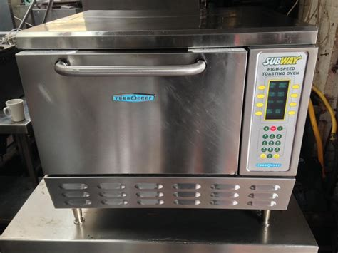 Subway Toaster Oven For Sale rink equipment cheaper catering equipment sheffield turbochef tornado microwave combi