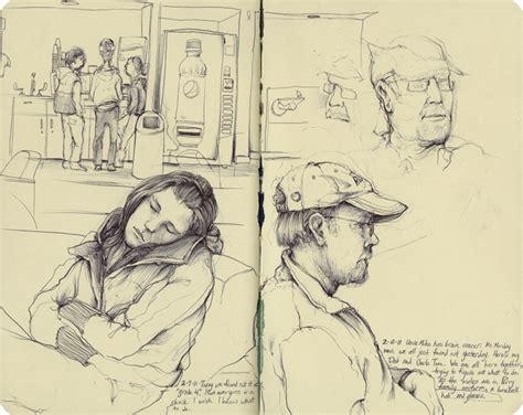 sketchbook vs drawing book more sketchbook pages from last week pat perry