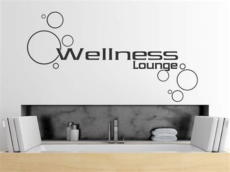 wandtattoo wellness wellness lounge wandtattoo wellness lounge bei