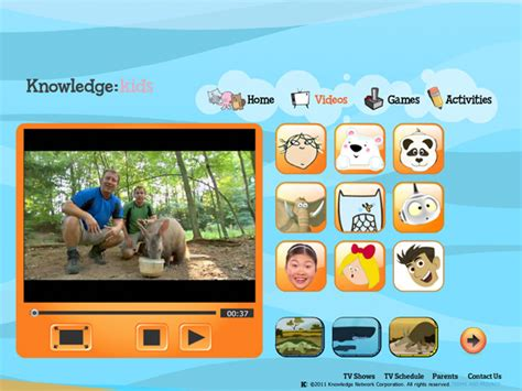 Children Knowledge knowledge denman digital
