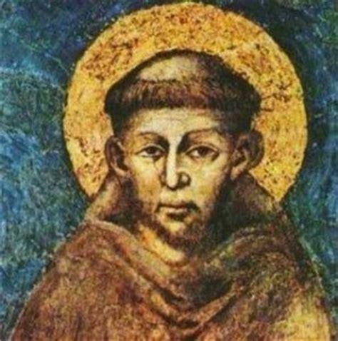 quien era san francisco de asis biograf 237 a de san francisco de as 237 s 187 quien fue 187 quien net