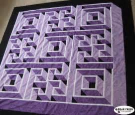 labyrinth walk quilts inspiration