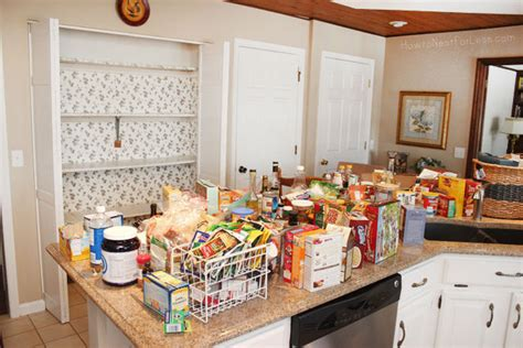 how to organize your kitchen cabinets huffpost