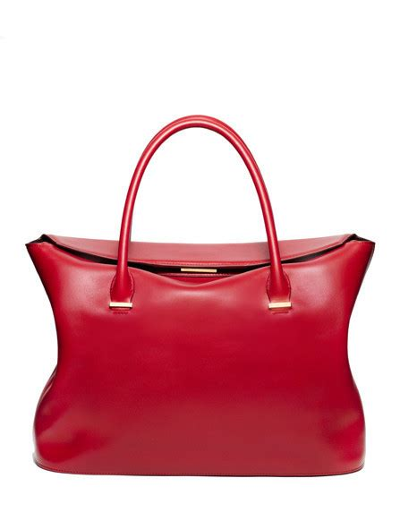 7 Gorgeous Fall Handbags by Pictures The Row Handbags For Fall 2013 The Row