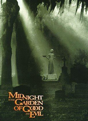 Midnight In The Garden Of And Evil Trailer by In The Garden And And Evil On