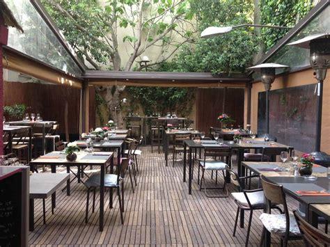 le patio marseille les meilleurs restaurants 224 marseille avec patio ou