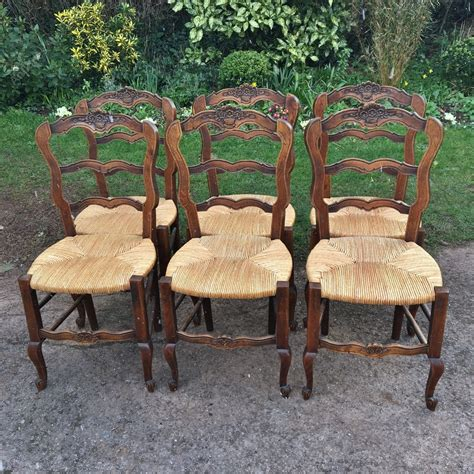 set of 6 kitchen chairs c 1930 antiques atlas