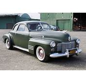 1941 Cadillac  Classic Cars For Sale