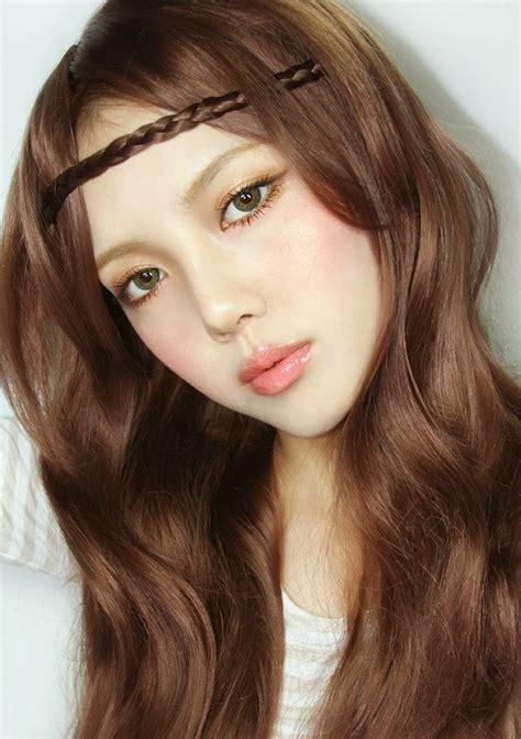 tutorial make up ulzzang untuk pemula yuk belajar 9 tips makeup natural ala korea untuk pemula