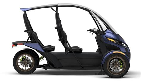 Home Design Eugene Oregon arcimoto srk 8 electric trike now on sale images video