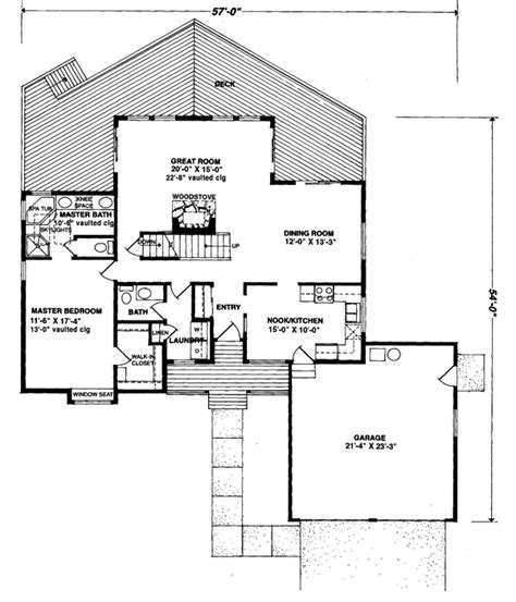 home design 1900 square feet contemporary style house plans 1900 square foot home 2