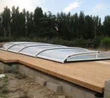 dalle bois terrasse 2087 notre piscine desjoyaux les photos de la piscine