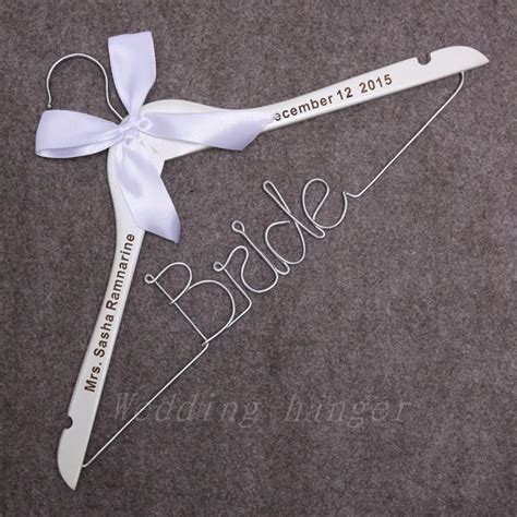 Wedding Dress Hanger by Wedding Dress Hanger Csmevents