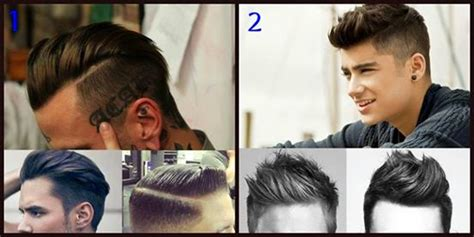 boys haircut steps boys dating handsome hairstyle picture 23 june 2014
