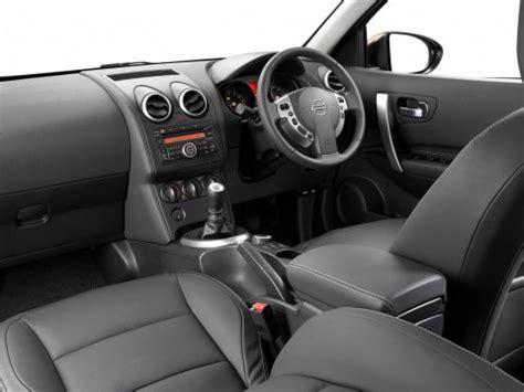 nissan dualis interior 2008 nissan dualis review photos caradvice