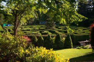 Botanical Gardens Vancouver Vandusen Botanical Garden In Vancouver Photo Essay
