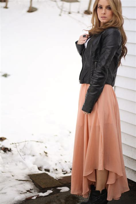 r maxi skirt forever 21 booties seal