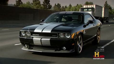 top gear challengers imcdb org 2012 dodge challenger srt 8 lc in quot top gear
