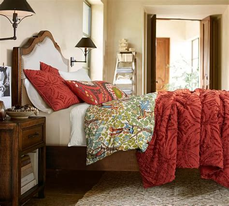 Potterybarn Quilts by Polly Quilt Sham Pottery Barn