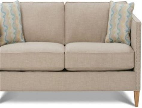rowe mitchell sectional rowe mitchell sofa nugget modern sofas by hayneedle
