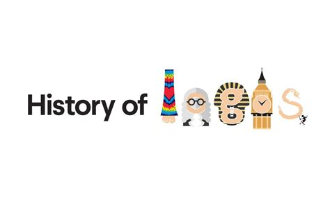 design logo history the history of logos 99designs blog