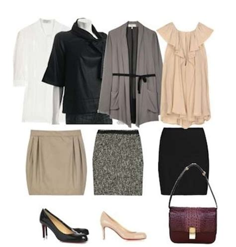 Basic Office Wardrobe by 126 Best Images About Dress Well Look Pretty Be Smart On