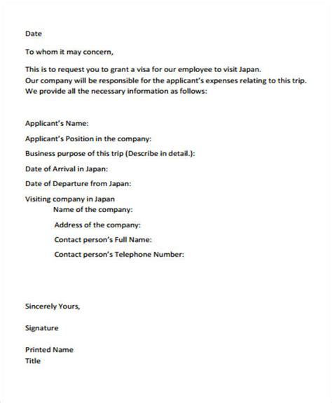 business letters meeting 24 business letter sles