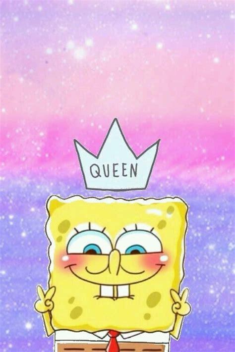 wallpaper for iphone queen bob esponja queen wallpaper fondos tumblr pinterest