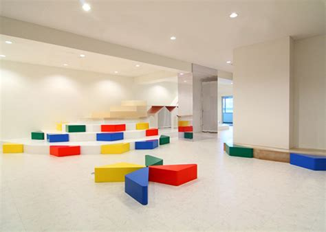 Interior Design Of Play School by 5 Colorful And Inspiring School Interiors Otto