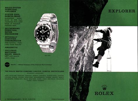 rolex ads 2016 up close and personal the 2016 rolex explorer 214270 vs