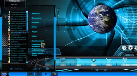 themes download windows 7 blue theme for windows 7