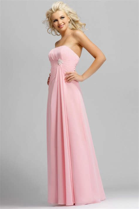 Wedding Dress Pink by Bright Pink Bridesmaid Dress Designs Wedding Dress