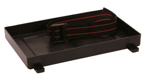 Battery Drawer by Jarvis Marine Battery Tray 27m Glasgow Angling Centre