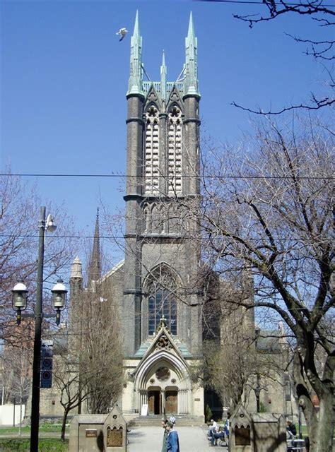 Metropolitan Search Metropolitan United Church