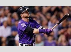 Trevor Story Stats, Fantasy & News | MLB.com 2015 Mlb Catcher Stats