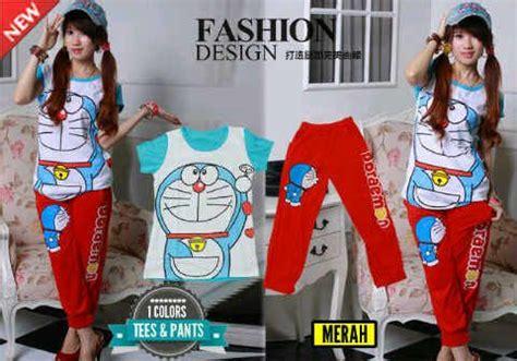 Kaos Murah Bandung Df 36 by Grosir Baju Anak Tanah Abang Baju Kaos Doraemon