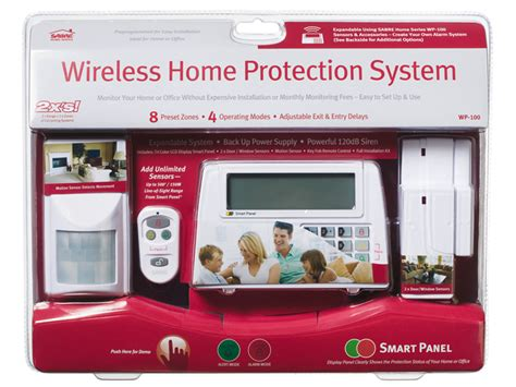 home security systems without monthly fee 28 images