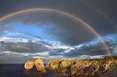 imagenes naturales de arcoiris arco 237 ris galer 237 as fotonatura org