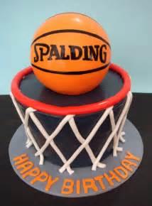 basketball kuchen basketball birthday cakes on basketball cakes