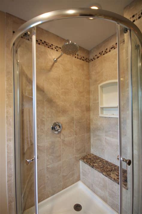 15 Best Corner Shower Enclosures Images On Pinterest Glass Shower Doors Island