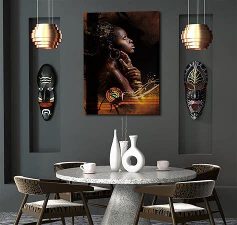 Decoration Africaine by D 233 Coration De Restaurants Izoa